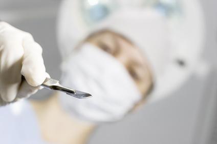 Hemeroidy operace